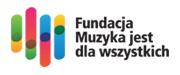 Fundacja Muzyka jest dla wszystkich